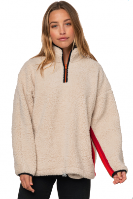 RIPCURL NUNA POLAR FLEECE