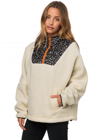 RIPCURL BLIUZONAS NEVER COLD FLEECE | SURFWAX SURFSHOP