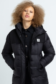 ELEMENT DULCEY PUFF LONG JACKET