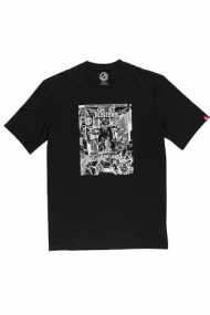 SURFWAX | ELEMENT GHOSTBUSTERS CARNAGE - T-SHIRT