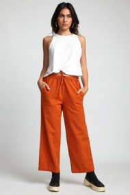 RVCA PALLA WOMEN PANTS