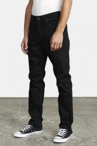 SURFWAX | RVCA KELNĖS |ROCKERS DENIM PANTS | SURFSHOP LITHUANIA