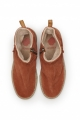 SATORISAN MERAKI LOW SUEDE AUTUMN LEAF | SURFWAX