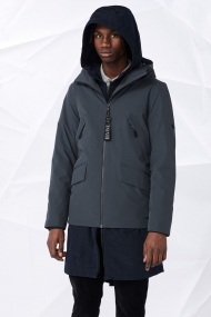 ELVINE COLE MEN JACKET