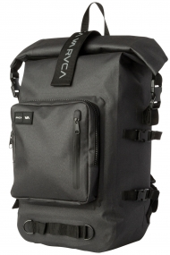 RVCA WELD BACKPACK| SURFWAX |SURFSHOP LITHUANIA