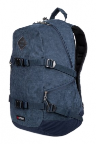 ELEMENT LIETUVOJE  |KUPRINĖ  JAYWALKER BACKPACK BLUE | SURFWAX