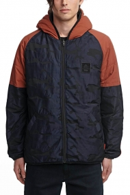 GLOBE POLARTEC® REVERSIBLE JACKET