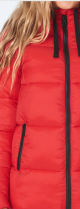 RIPCURL LIETUVOJE | STRIUKĖ | ANTI SERIES INSULATED COAST | SURFWAX