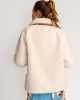 BILLABONG LIETUVOJE | STRIUKĖ - BLIUZONAS | GREAT ESCAPE WOMEN'S SHEARLING JACKET | SURFWAX