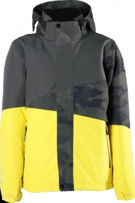 BRUNOTTI IDAHO-JR BOYS SNOWJACKET