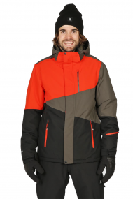 SURFSHOP  SURFWAX | BRUNOTTI IDAHO MENS SNOWJACKET