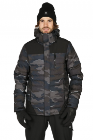 BRUNOTTI KISHO-AO MENS SNOWJACKET
