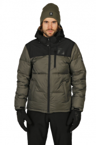 SURFSHOP SURFWAX | BRUNOTTI ROSCOE MENS JACKET