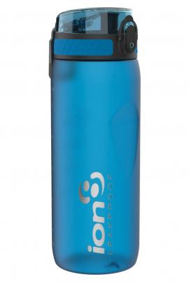Ion8 Leak Proof Cycling Water Bottle, BPA Free, 750ml / 24oz, Blue GERTUVĖ