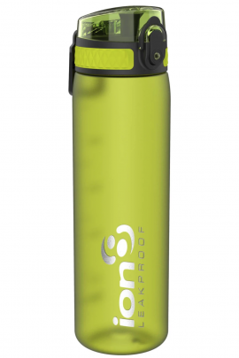 ion8 SLIM 0,5L WATER BOOTLE