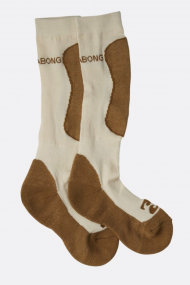 SURFSHOP SURFSWAX | BILLABONG  SLIDINĖJIMO APRANGA | KOJINĖS MERINO WOOL SOCKS FOR WOMEN