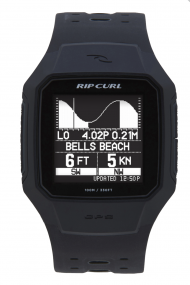 RIPCURL SEARCH GPS SERIES 2 - WATCH