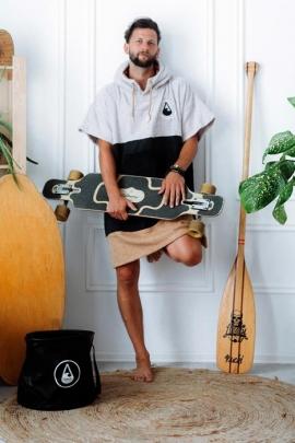 WAVE HAWAII  LIETUVOJE | GOBTUVAS | PONČAS PONCHO SOUL | SURFWAX SURF CLOTHING SHOP SINCE 2010