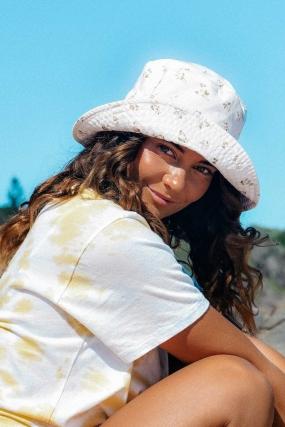 BILLABONG LIETUVOJE |Billabong Still Single Bucket Hat for Women | SKRYBĖLĖ  NUO SAULĖS