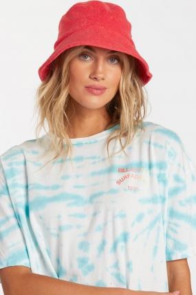 BILLABONG LIETUVOJE | Billabong Summer Crush Bucket Hat for Women | SKRYBĖLĖ  NUO SAULĖS |  SURFWAX