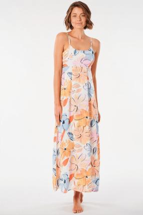 Ripcurl Bloom Maxi Suknelė | Surfwax Surf stiliaus apranga