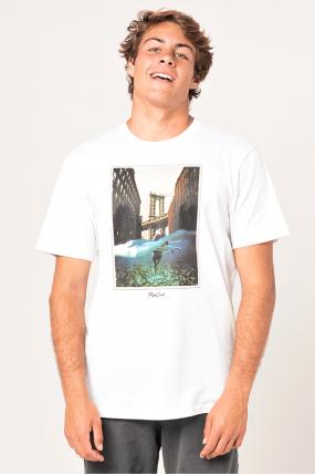 Good Day Bad Day Marškinėliai Vyrams| Surfwax Surf stiliaus aprangos parduotuvė nuo 2010
