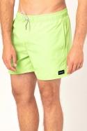 """RipCurl Offset 15"""" Volley Vyriški Šortai  Surfwax Surf stiliaus apranga"""