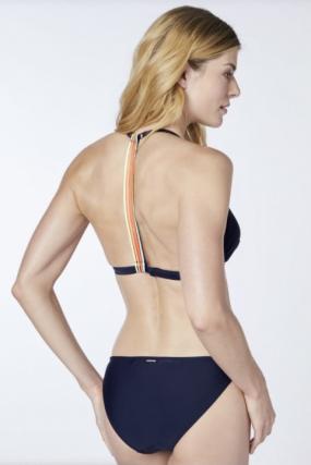 Chiemsee Bikini Maudymosi Kostiemėlis Moterims|Surfwax Surf stiliaus apranga