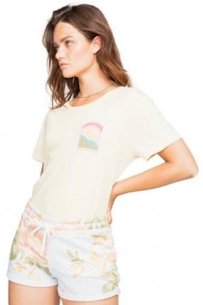 Billabong Summer Time - Knitted Moteriški Šortai| Surfwax Surf stiliaus apranga