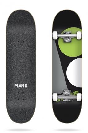 Plan B Macro 8.25″ Complete Riedlentė| Surfwax Surf stiliaus apranga