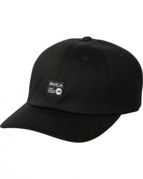 Rvca Anp - Claspback Cap Vyriška Kepurė Nuo Saulės  Surfwax Surf stiliaus apranga