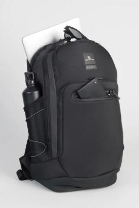 RipCurl F-Light Ultra 30L Midnight 2 Kuprinė|Surfwax Surf stiliaus apranga