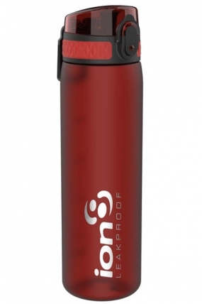 Ion8 Leak Proof Slim Sport Water Bottle, 600ml Gertuvė| Surfwax Surf stiliaus apranga