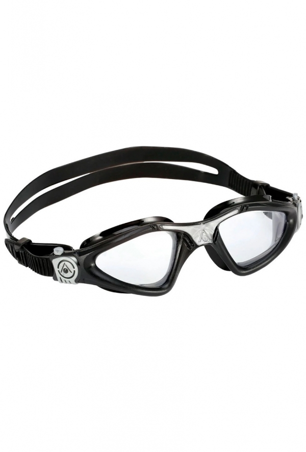 Aquasphere Kayenne - Clear Swimming Goggles