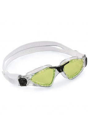 Aquasphere Kayenne Polarized Clear Swimming Goggles Akiniai plaukimui| Surfwax Surf stiliaus apranga