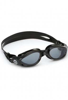 Aquasphere Kaiman - Smoke Swimming Goggles Akiniai plaukimui| Surfwax Surf stiliaus apranga