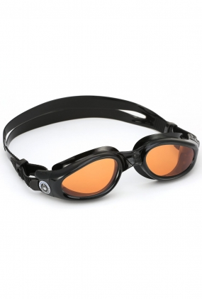 Aaquasphere Kaiman - Tinted Swimming Goggles  Surfwax Surf Clothing shop since 2010