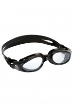 Aaquasphere Kaiman - Clear Swimming Goggles