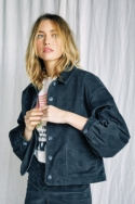 Rvca Lietuvoje Bel Shirt Jacket Švarkelis  Surfwax Surf stiliaus apranga