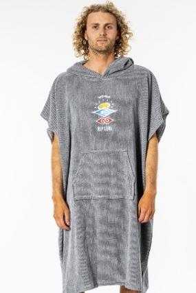RipCurl Wet As Hooded Vyriškas Gobtuvas| Surfwax Surf stiliaus apranga