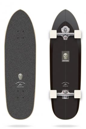 Yaw x Christenson Hole Shot 33.85″ Surfskate Riedlentė| Surfwax Surf stiliaus apranga