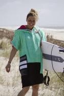 WAVE HAWAII Poncho Dos Gobtuvas|Surfwax Surf stiliaus apranga