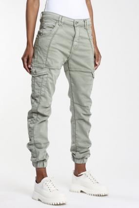 Gang Giselle Cargo Slim Fit Kelnės| Surfwax Surf stiliaus apranga