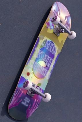 """Impala Mystic Skateboard 8.0""""  Riedlentė  Surfwax Surf stiliaus aprangos parduotuvė nuo 2010"""