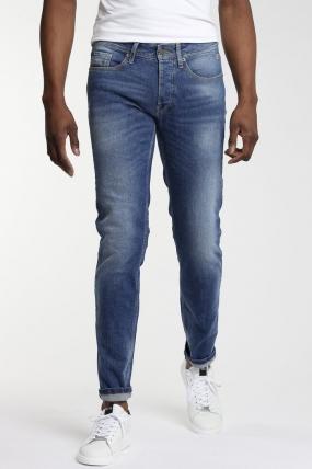 Gang Nico Slim Fit L34 Džinsai| Surfwax Surf stiliaus aprangos parduotuvė nuo 2010