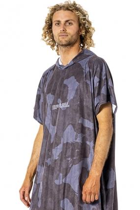RipCurl Mix Up Print Hooded Vyriškas Gobtuvas| Surfwax Surf stiliaus aprangos parduotuvė nuo 2010