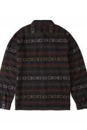 Billabong Offshore Flannel Vyriški Marškinėliai Surfwax Surf stiliaus aprangos parduotuvė nuo 2010