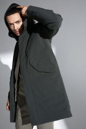 Elvine Hjalmar Men Jacket Vyriška Striukė| Surfwax Surf stiliaus aprangos parduotuvė nuo 2010