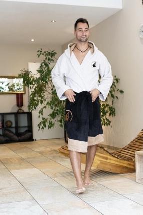 WAVE HAWAII Chalatas Siete|Surfwax Surf stiliaus aprangos parduotuvė nuo 2010