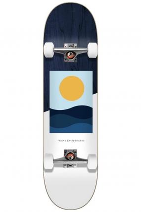 Tricks Sea 8.0″ Complete Triukinė Riedlentė| Surfwax Surf stiliaus aprangos parduotuvė nuo 2010